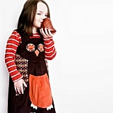 Wild Things Dresses Owl Dress