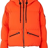Moncler Grenoble Airy Oversized Quilted Down Ski Jacket