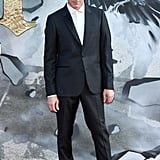 "Aidan Gillen (Petyr ""Littlefinger"" Baellish): 5'9"""