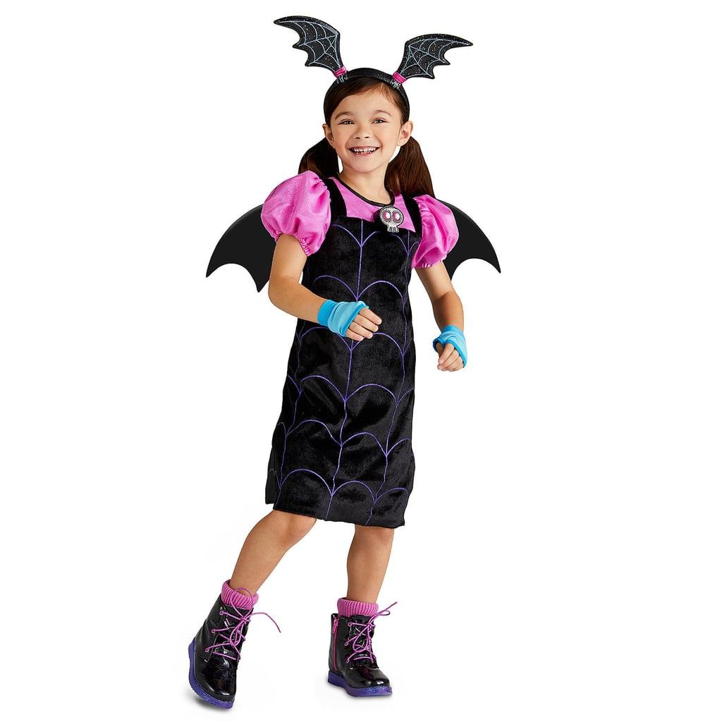 bd1bc6d5b Disney Vampirina Costume   Halloween Costumes Kids Can Wear All Year ...
