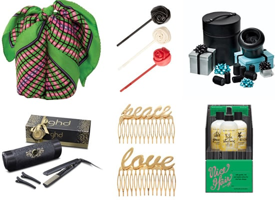 BellaSugar Christmas Gift Guide: Haircare, Accessories and Hair Styling Products!