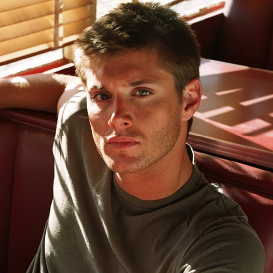 Hot Pictures of Jensen Ackles