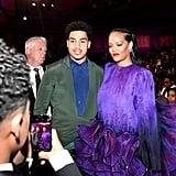 Watch Rihanna's 2020 NAACP Image Awards Speech   Video