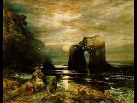 """Honey and the Moon"" by Joseph Arthur"