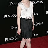 Pictures from the Black Swan Premiere
