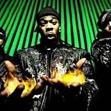 """Make It Clap"" by Busta Rhymes feat. Sean Paul and Spliff"
