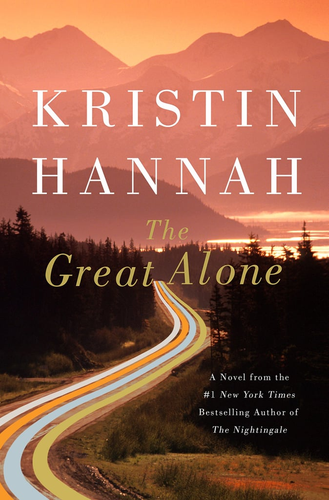 The book that's been on your TBR list for the longest amount of time