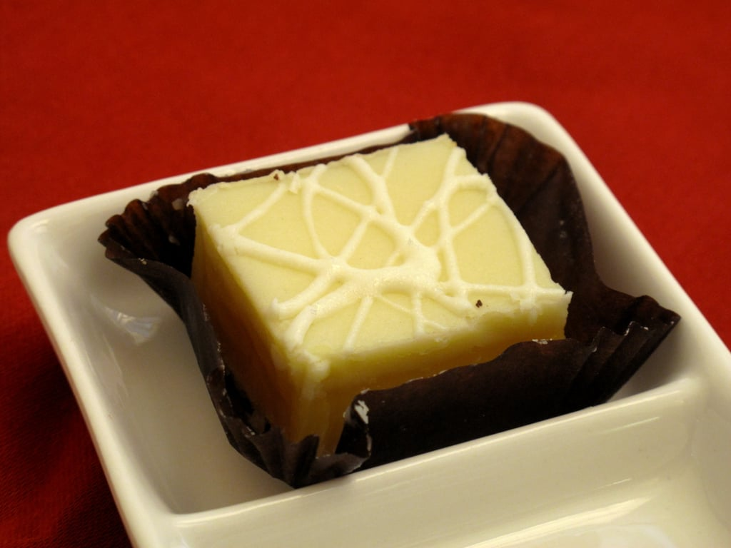 Lemon Sweet Square