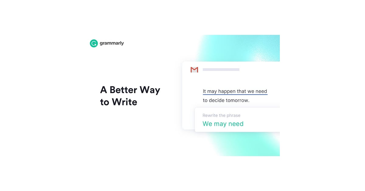7 Simple Techniques For Grammarly Careers