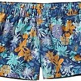 Patagonia Women's Barely Baggies Shorts — Bermuda Curacao Shorts