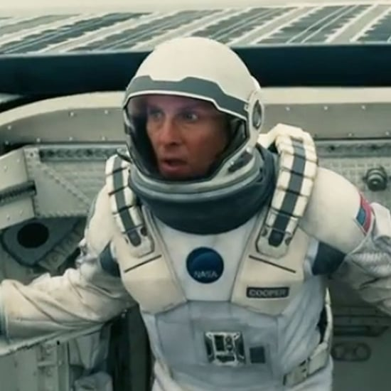 7 Out-of-This-World Facts About Interstellar