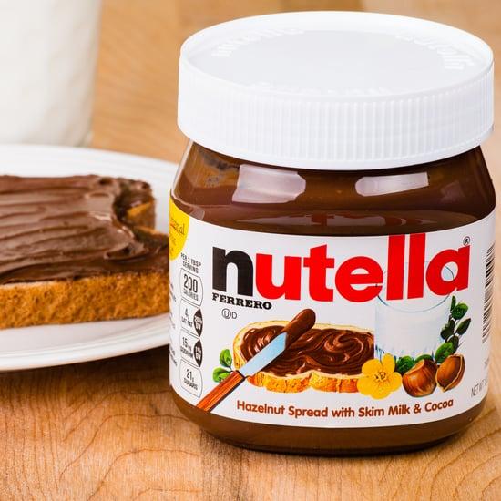 Nutella Fight at Costco