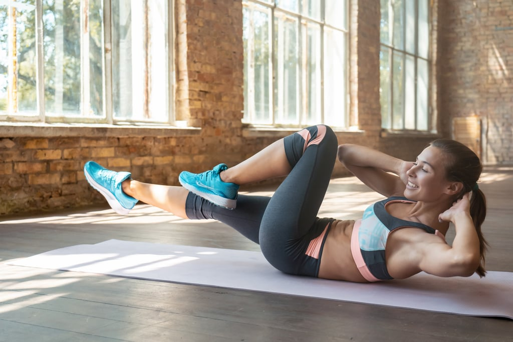 What Are the Best Bodyweight Ab Exercises?