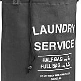 Laundry Bag ($18)