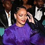 Rihanna's 2020 NAACP Image Awards Speech