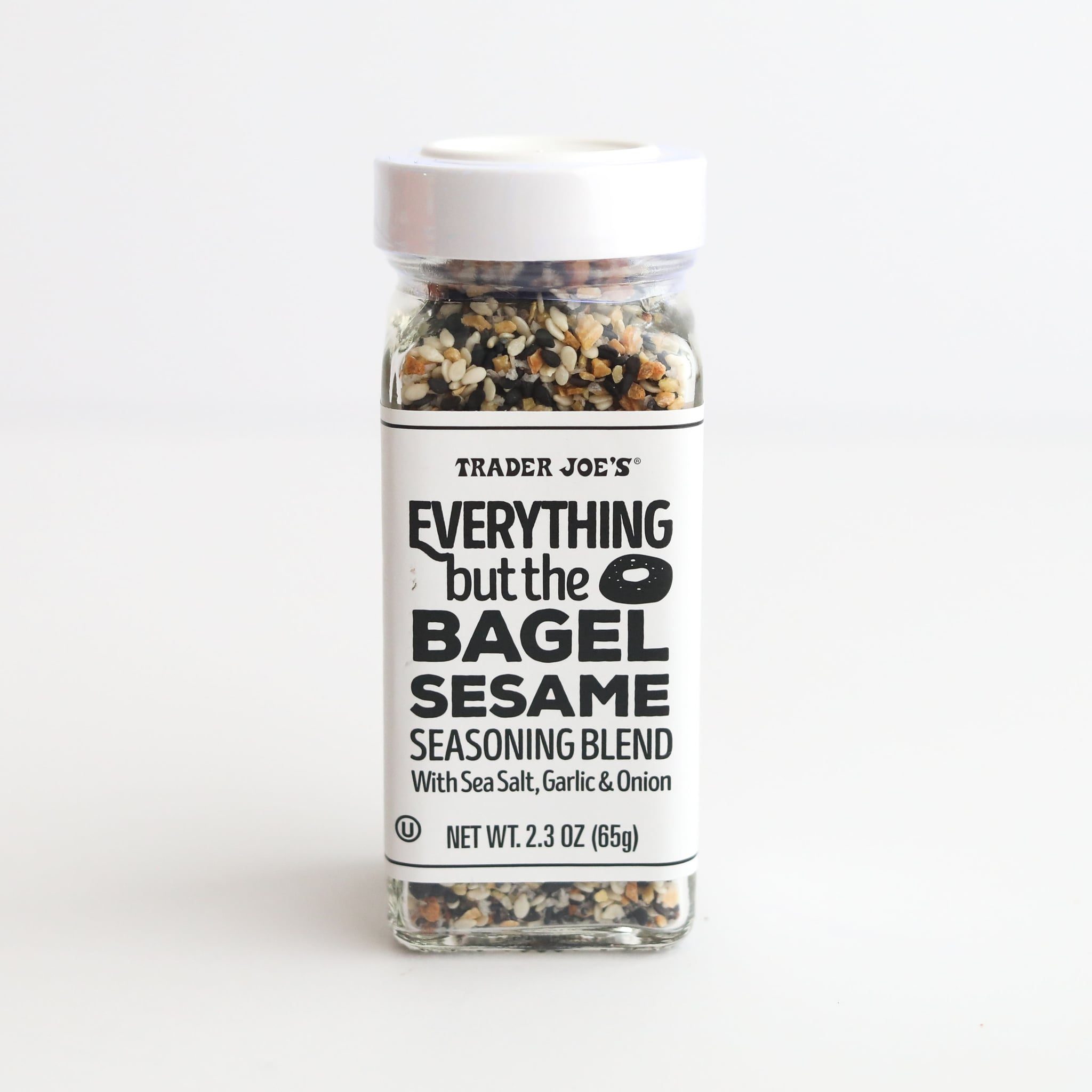 Image result for trader joe's everything but the bagel seasoning""