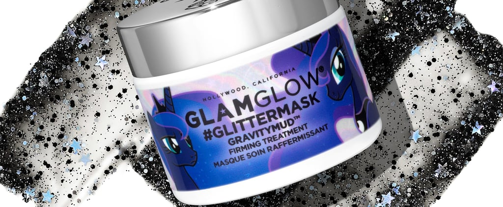 The New My Little Pony Glamglow Masks Will Add Magic to Your Skin