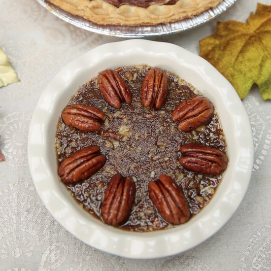Pecan Pie Exfoliating Mask