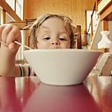 Make Sure Everyone Eats a Big Breakfast
