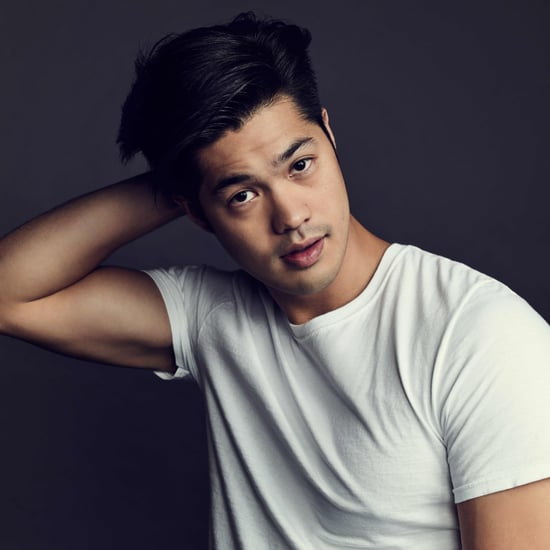Ross Butler 13 Reasons Why Season 2 Interview