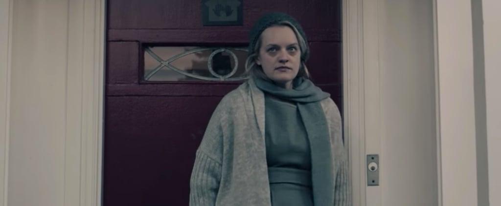 The Handmaid's Tale Season 2 Trailer Theories