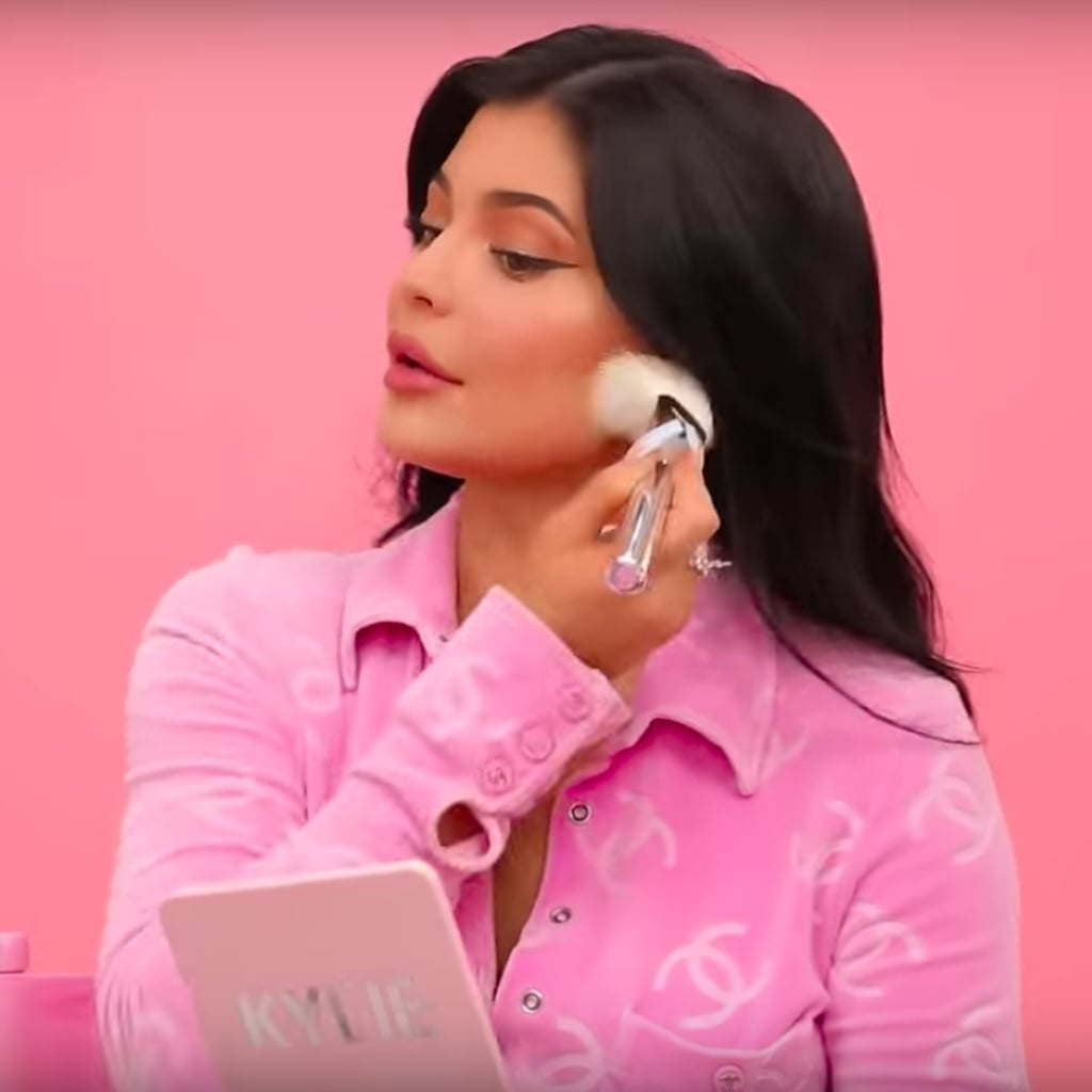 Watch Kylie Jenner's Everyday Makeup Tutorial as a Mom