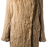 Yves Salomon Meteo long coat ($1,349, originally $1,926)
