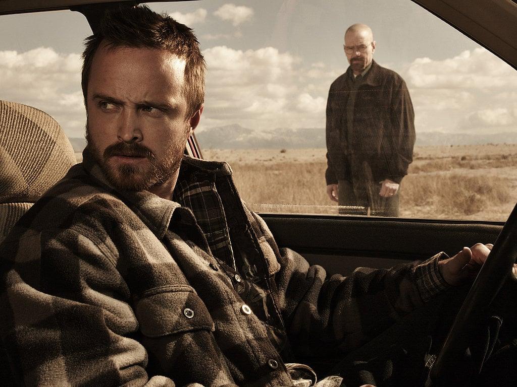 TV Shows Nominated For Golden Globes 2014