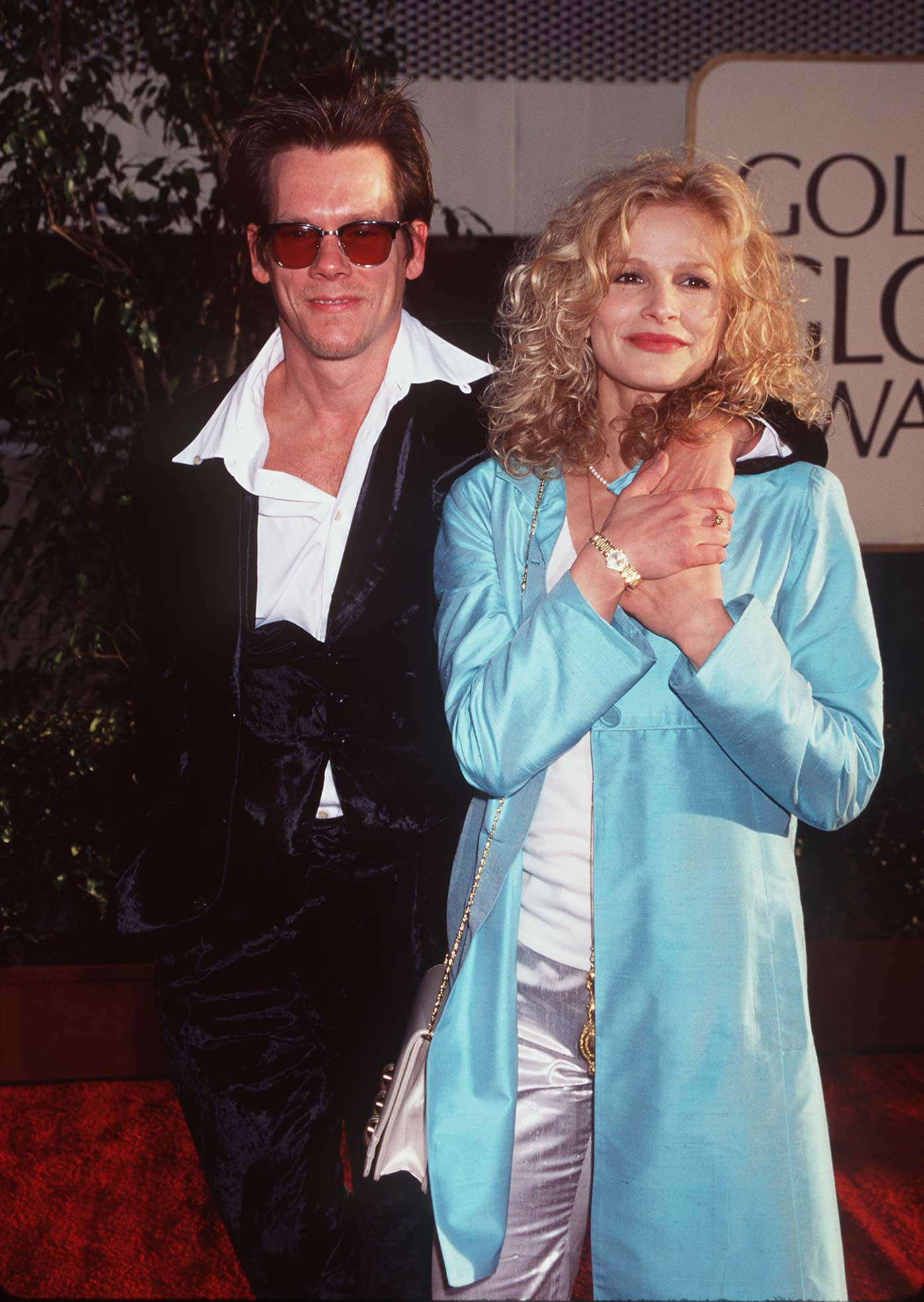 Kevin bacon and kyra sedgwick 20 power couples who ruled for Kevin bacon and kyra sedgwick news