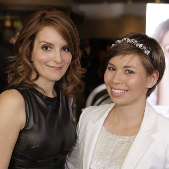 I'm a Huge Fan: Tina Fey —Watch the Big Interview About Women in Improv and More!