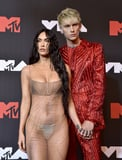 Megan Fox and Machine Gun Kelly Gave Each Other Tattoos, and We Can't Believe We Never Noticed