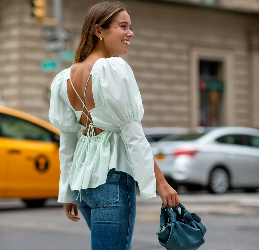The Best Brands to Shop at Revolve If You Have a Small Chest