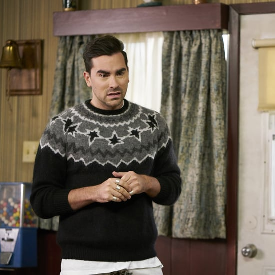 Which David Rose Sweater Are You Based on Your Zodiac Sign?