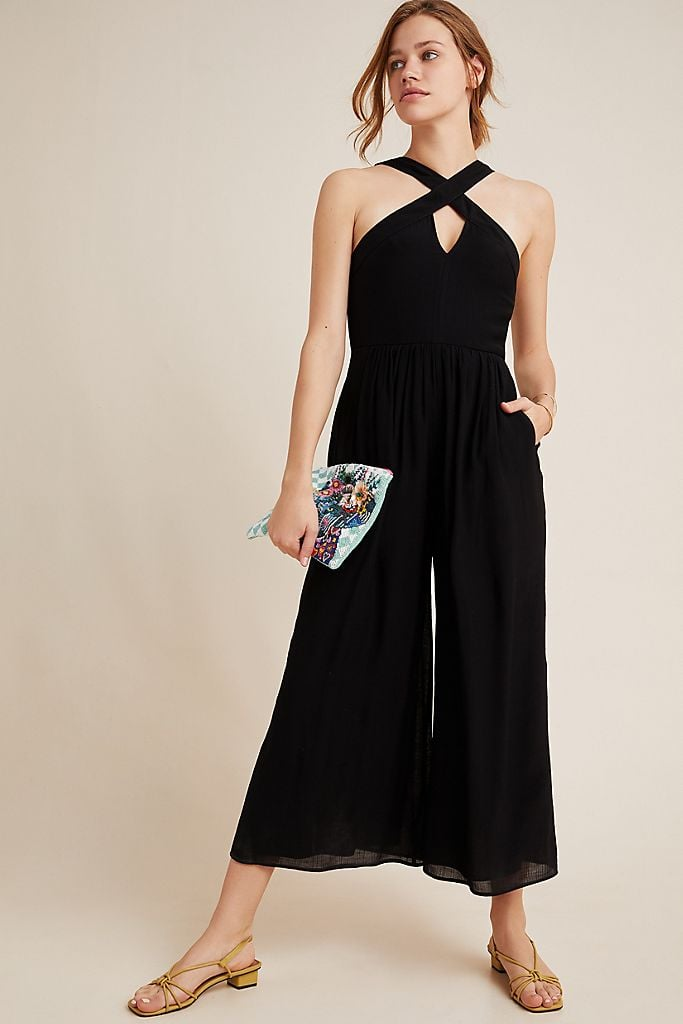 Therese Wide-Leg Jumpsuit