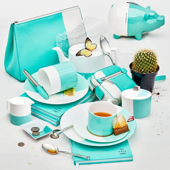 Tiffany & Co. Home and Accessories Collection