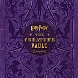 Harry Potter: The Creature Vault ($32)
