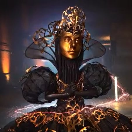 Who Is The Queen on The Masked Singer Australia?