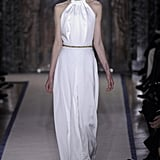Fall 2011 Paris Fashion Week: Yves Saint Laurent 2011-03-07 16:52:18