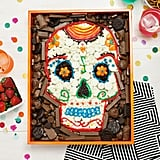 Sugar Skull Candy Tray