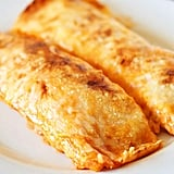 Cheesy Enchilada-Style Burritos