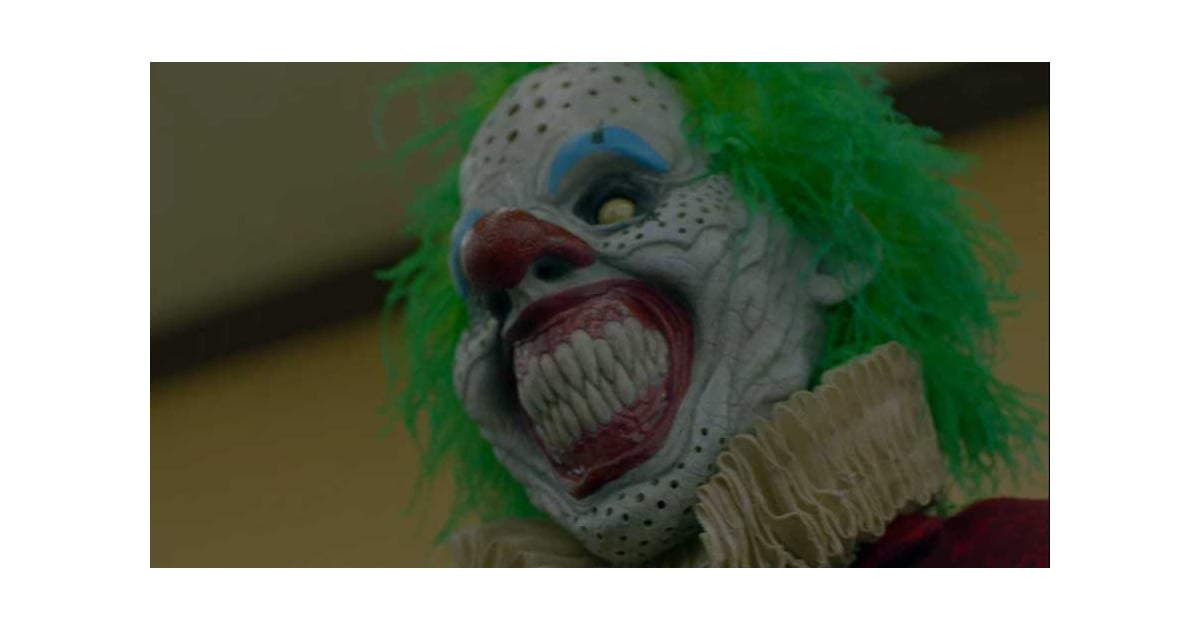 Image result for AHS Cult Toothy Clown