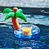 Floating Speaker - Palm Tree