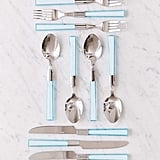 Acrylic Color Pop Flatware Set