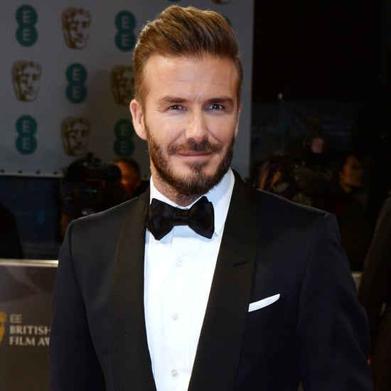 Celebrities at 2015 BAFTA Awards
