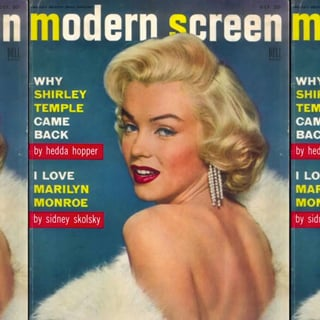 Video: Marilyn Monroe Wears Chanel No. 5 To Bed