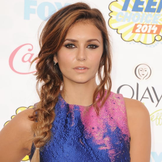 Best Nina Dobrev Hair Pictures