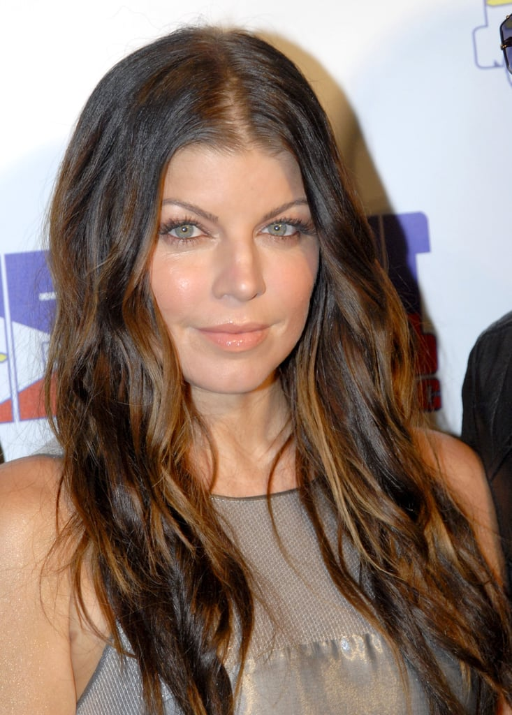 Photos of Fergie