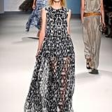 2011 Spring New York Fashion Week: Derek Lam