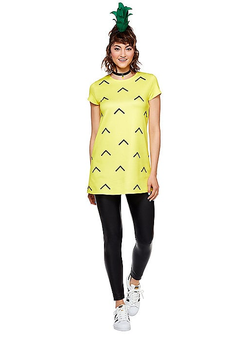 Pineapple Dress Costume ($30)