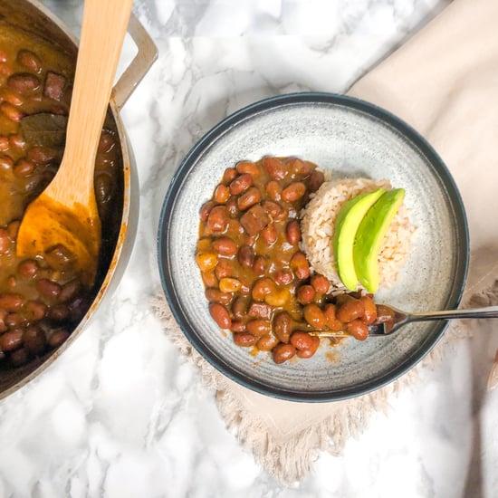 Habichuelas Guisadas Recipe With Photos